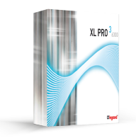 XL Pro Borden software