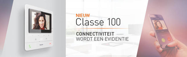Classe 100 connected