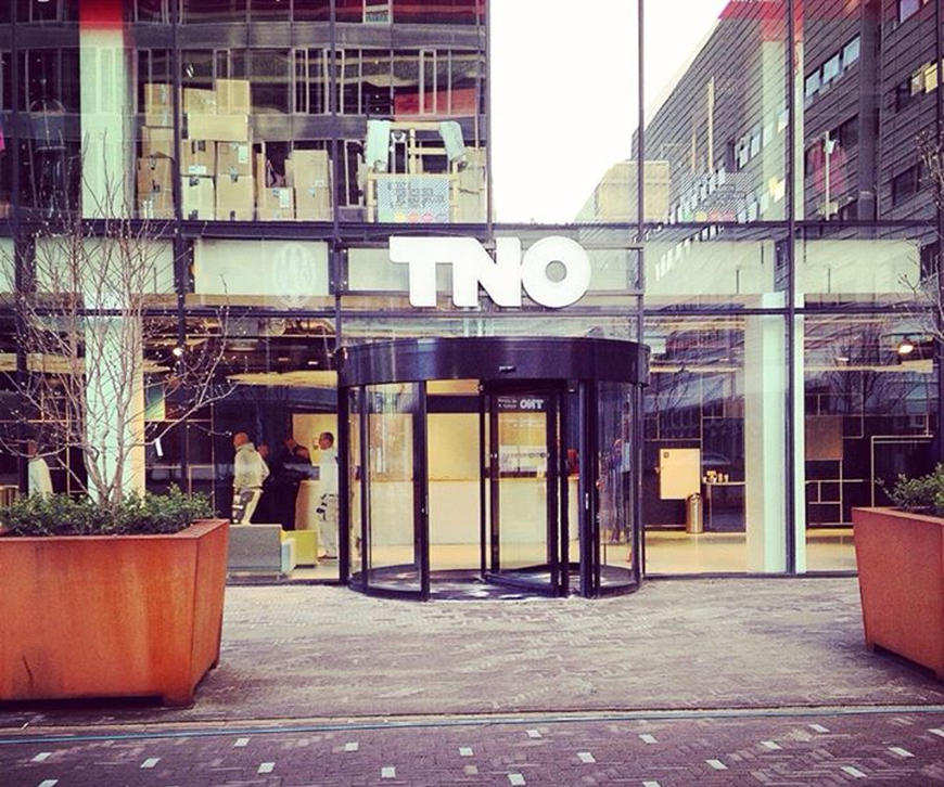TNO: la science mise en pratique